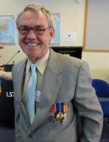 Rod Beattie OAM, MBE, OON