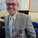 Rod Beattie OAM, MBE, OON