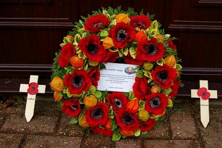 FEPOW Remembrance Service