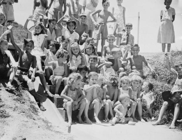 STANLEY INTERNMENT CAMP – REUNION andGATHERING