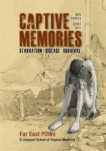 New Book – Captive Memories