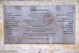 Repatriation Memorial, Pier Head, Liverpool