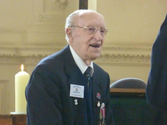 Remembering Tom Boardman