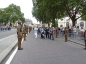 Gurkhas on parade smfile