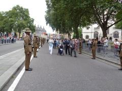 Gurkhas on parade smfile