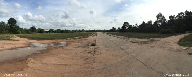 Ubon Airstrip