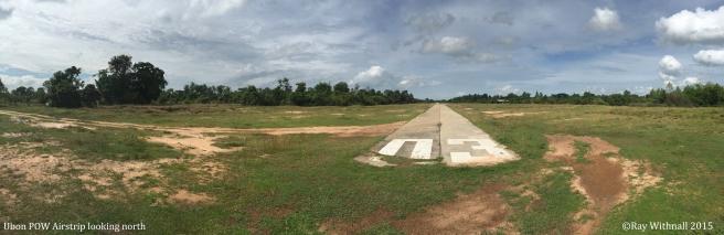 Ubon POW Airstrip
