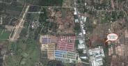 Ubon POW Camp - aerial view
