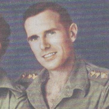 Bill Pearson Obituary