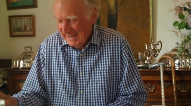 Jack Chalker's Centenary