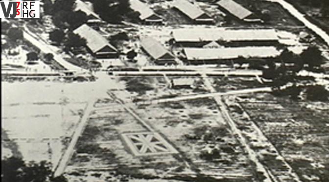 Thailand: 25 August 1945