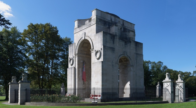FEPOW Memorial Stone Unveiled in Leicester