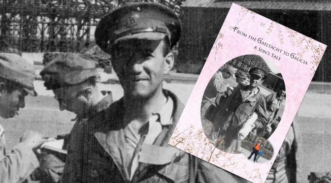 My Father's Experiences as a POW